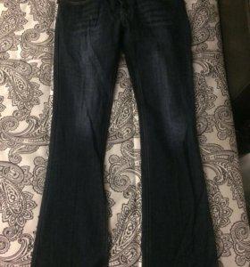 Новые джинсы! OODJI