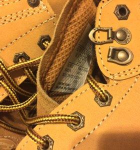 Ботинки Dickies