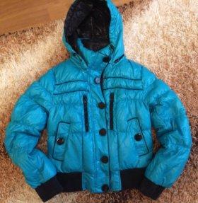 Зимняя куртка, m