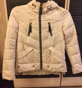 Куртка  46 р-р