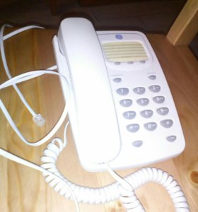 Стационарный телефон ATLINKS
