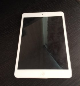 Планшет iPad mini lte A1455