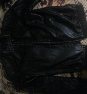 Кэлвин клейн мужская куртка