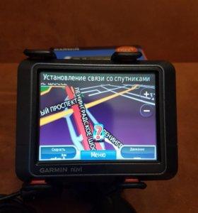 Навигатор Garmin nuvi 205w