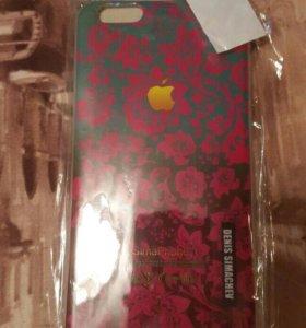 Чехол на iPhone 6Pluse