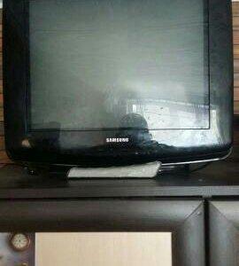 Телевизор Samsung CS-21Z55ZQQ