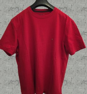 T-shirt Tommy Hilfiger (RED)