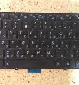 Клавиатура на нетбук ASUS.