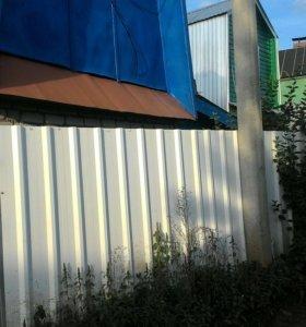 Дача, 20 м²