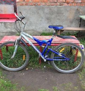 Скоростной велосипед Forward