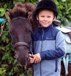 Верховая езда, конные прогулки