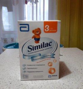 Молочная смесь Симилак 3