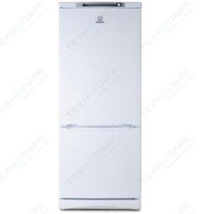 двухкамерный холодильник с морозильником