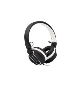 Наушники Sound Intone PTM I35-01 Black-White