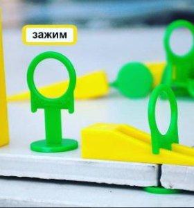СВП Система выравнивания плитки 3Д Крестики