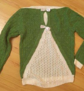 Новый свитер р.46