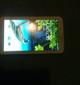 Samsung GALAXY tab3: