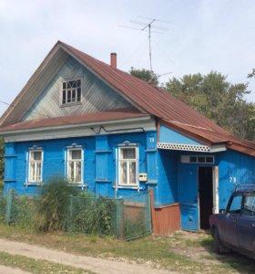 Дом, 34.7 м²