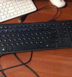 клавиатура hp