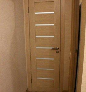 Ремонт комнат под ключ!