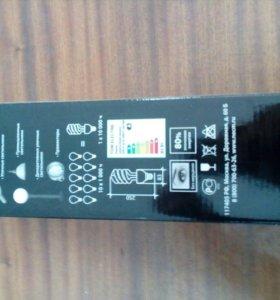 Лампа энергосберегаюшая КЛЛ-FFS85вт 4000к -Е40ТDM