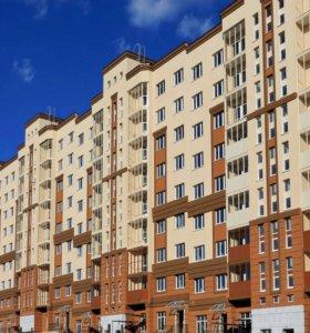 Квартира, 1 комната, 19.7 м²