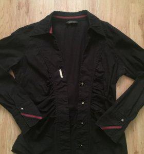 Рубашка GUCCI 40-42/XS-S