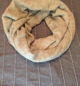 Новый шарф-снуд Reserved