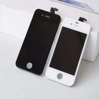 Дисплей IPhone 5 оригинал с перекленным стеклом
