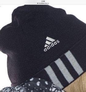Шапка ESS 3S, Adidas