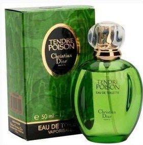 Dior-tender poison