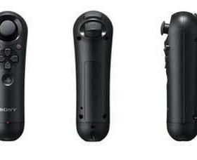 Sony Move Navigation Controller для PS 3