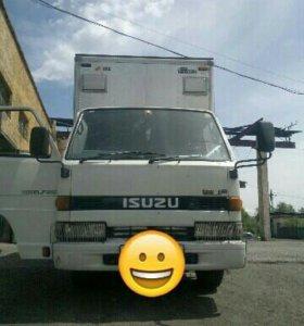 Грузоперевозки в Кызыле