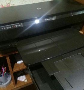 Принтер формата А-3 с документами гарантия ещё 4 м