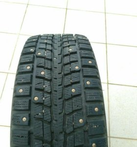 Dunlop SP Winter Ice 195/55/15