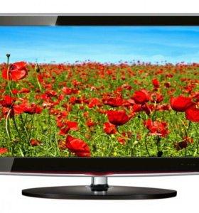 ЖК телевизор (ы) Туапсе 44-50см с dvb-t2 и USB