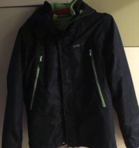Куртка на подростка 170 рост