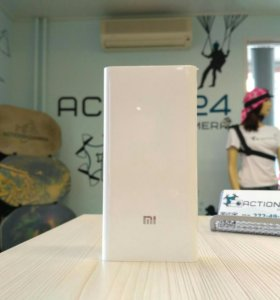 Xiaomi Power Bank 2C 20000 mah внешний аккумулятор