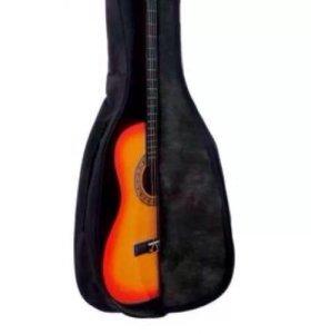 Чехол для гитары утеплённый