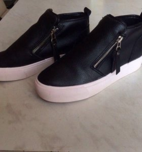 Ботинки,слипоны