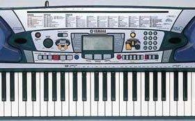 Синтезатор Yamaha 260