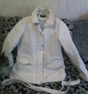 Обмен, Куртка женская