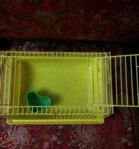 Клетка для джунгариков! Хомяков !