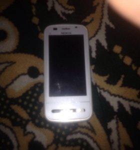 Телефон Нокиа с6-00