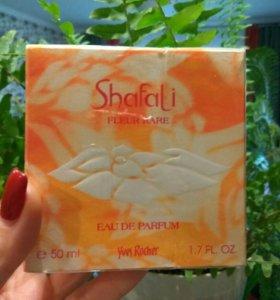 Shafali fleur rare Yves Rocher