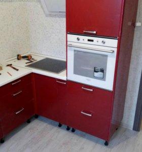Сборка кухонь и другой мебели ЮЗАО