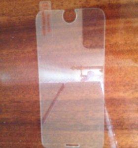 Защитное стекло iPhone7