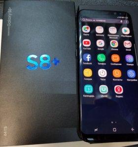 Samsung Galaxy s8+ (g955fd) РСТ