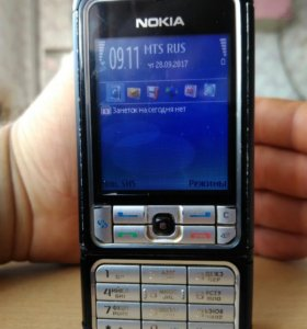 Nokia 3250 Germany