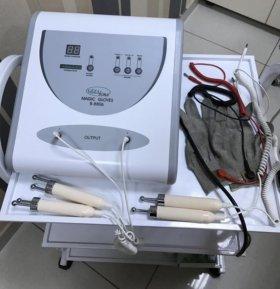 Аппарат микротоковой терапии для лица и тела